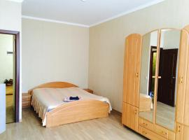 Apartamenty VyDoma Gagarina 12/14 - 5 floor, Korolëv