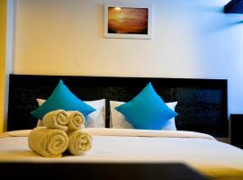 I-Talay Resort, Jomtien Beach