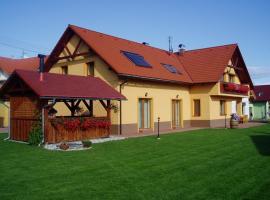 Apartmány Viki, Liptovský Mikuláš
