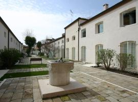 City Apartments Cannaregio, Венеция