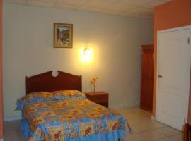 Hotel Portal de Honduras, La Ceiba