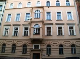 Apartment Alena,