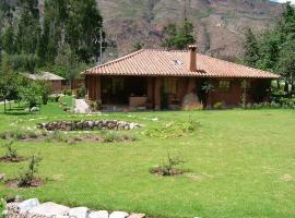 Villa Higuspucro, Urubamba