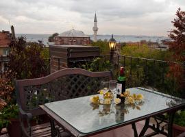 Sultanahmet Suites, Estambul