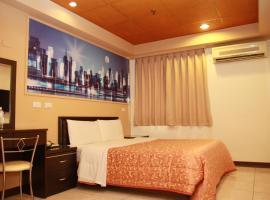 Ti Hwa Hotel,