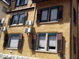 Böblingerstrasse Apartments