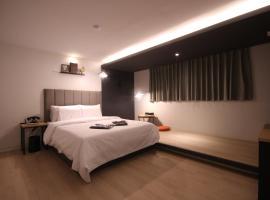 Hotel Muri, Pusan