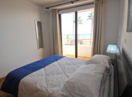 Ithaki Phinikoudes Apartment No. 102, Larnaca