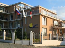 Santa Maria Apartments, Ahtopol