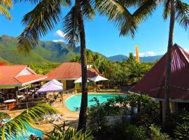 Hotel Koniambo, Koné