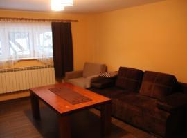 Apartment Krynica, Kahlberg