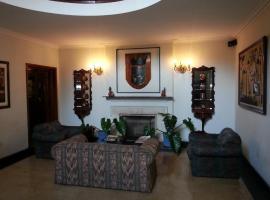 Hotel Regency, Лима