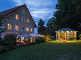Landhaus Plendl