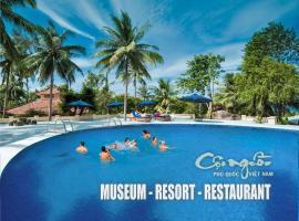 Coi Nguon Phu Quoc Resort, Duong Dong