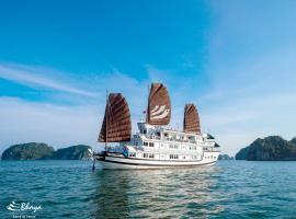 Bhaya Halong Cruises, Halong