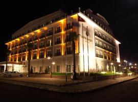 Luxor Garden Hotel, Kocaeli