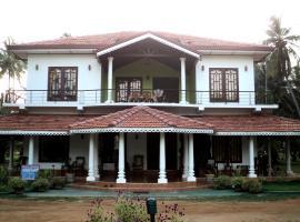Randam Villa, Tikali