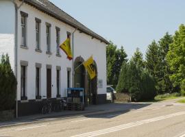 Vakantie oord Zonnehoeve, Valkenburg