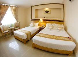 Hoang Phu Gia Hotel, Ho Chi Minh