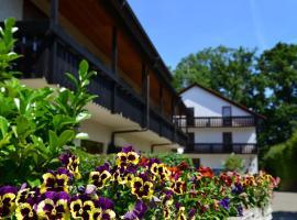 Hotel am Buchwald