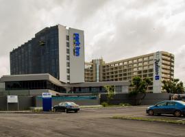 Park Inn by Radisson Libreville, Libreville