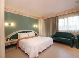 Chiao Yuan Hotel, Fengyuan