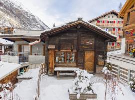 Yukon, Zermatt