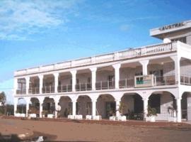 Austral Hotel Farafangana, Farafangana