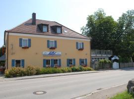 Hotel Garni Löhr