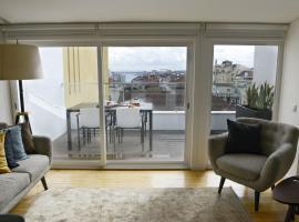 BmyGuest - Santos Charming Apartment, Lisboa