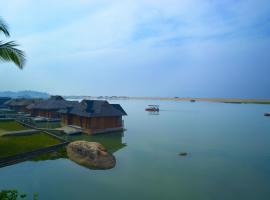 Poovar Island Resort, Pūvār