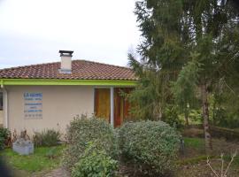 Studios La Gemme, Dax