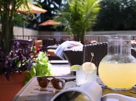 One Washington Circle-A Modus Hotel,
