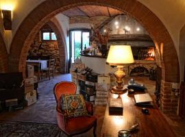 Casale Baldelli Locanda, Castiglione del Lago
