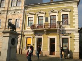 M Central Apartments, Cluj-Napoca