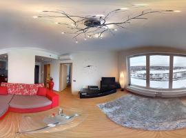 Wilde Guest Apartment Tigutorn, Tartu