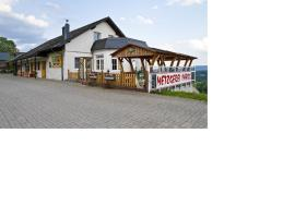 Pension Lebers Schinken-Alm, Winterberg
