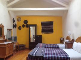 Aparthotel Renacimiento, Cuzco