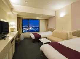 Asahikawa Park Hotel, Асахикава