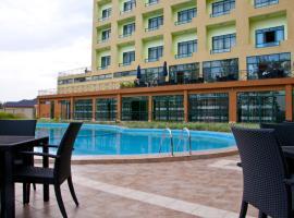 Gorillas Golf Hotel, Kigali