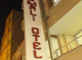 Cumali Hotel, İskenderun