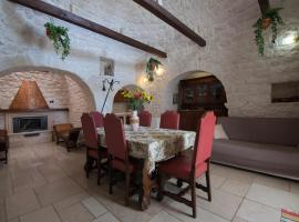 Bed and Breakfast Trulli San Leonardo, Alberobello