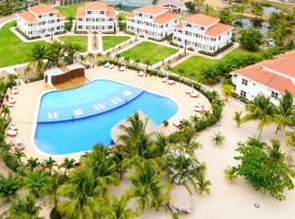 The Placencia Hotel and Residences, Майя-Бич