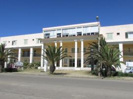Hotel Cabo Santa Maria, La Paloma