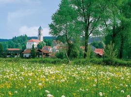 Hotel Therme garni Bad Birnbach, Bad Birnbach