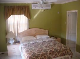 Jen 'N' Ive's Respite Apartment, Kingston