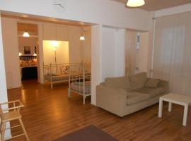 Anne's City Apartment, Jyväskylä