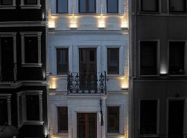 Oriella Hotel, Estambul