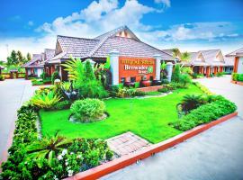 Benwadee Resort Pattaya, Ban Pong