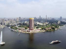 Sofitel Cairo Nile El Gezirah, Cairo